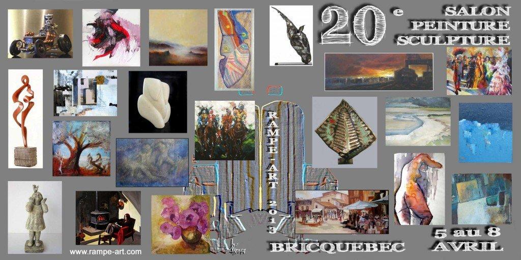 RAMPE ART dans art couverture-2013