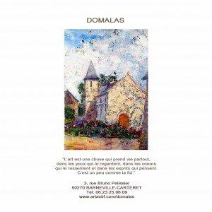 2014-Domalas
