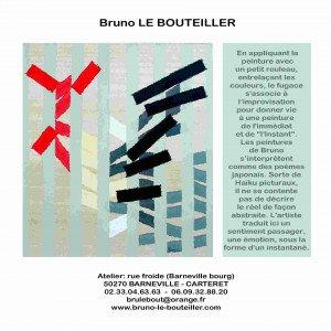 12 LE BOUTEILLER
