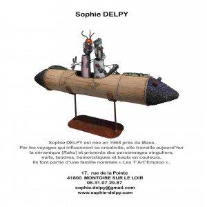 6 DELPY