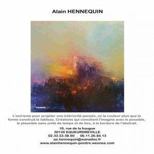 9 HENNEQUIN