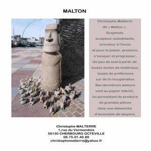 15-MALTON